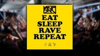 Fatboy Slim - Eat Sleep Rave Repeat (Vandro Bootleg)