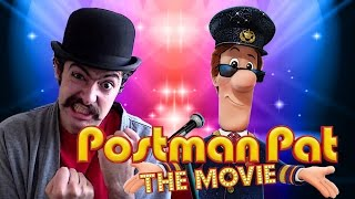 POSTMAN PAT the MOVIE (review)