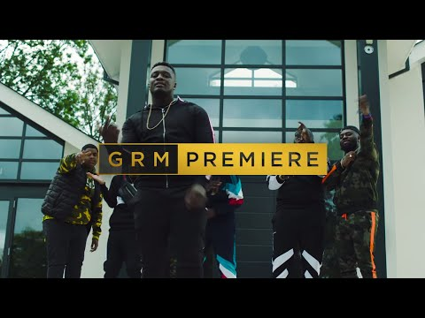 Da Beatfreakz x AJ x Deno x Swarmz x Cadet – Pumpy [Music Video] | GRM Daily
