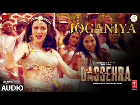 Joganiya Full Audio | Dassehra | Neil Nitin Mukesh