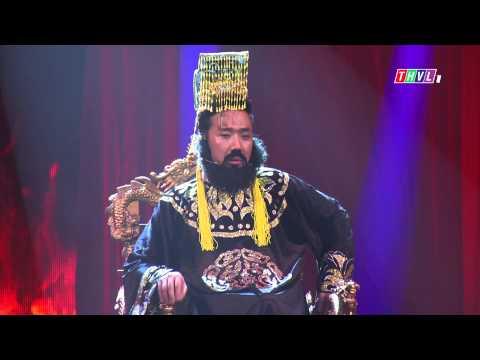Cười xuyên Việt (Tập 7) - Vòng chung kết 5: Thử thách loại trừ: Phan Phúc Thắng