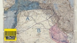 A Line In The Sand That Caused The Middle East Crisis - Truthloader