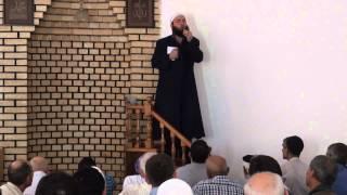 Familjet Muslimane refuzuan të kultivonin Drogë në Lazarati - Hoxhë Jusuf Hajrullahu