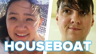 Video We Lived In A Houseboat MP3, 3GP, MP4, WEBM, AVI, FLV Januari 2019