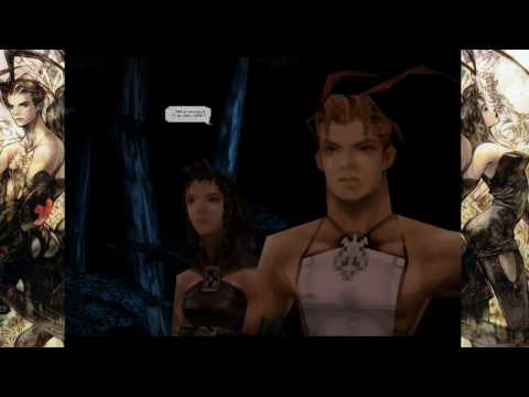Vagrant Story PS1 Gameplay On EPSXe 2.0.5 Emulator HD720p