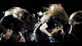 First Fragment - Le Serment de Tsion (Official Music Video)