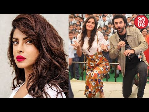 Priyanka To Produce Hollywood Films | Ranbir Kapoo