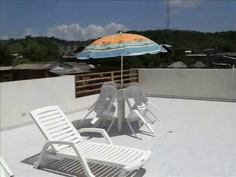 Video of Macondo Hotel