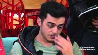 تقييم هادي شرارة لـ حنان الخضر و رافاييل جبور في البرايم 10 من ستار أكاديمي 11 - 19/12/2015