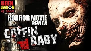 Nonton Coffin Baby Aka The Toolbox Murders 2   2013 Brian Krause  Horror Movie Review Film Subtitle Indonesia Streaming Movie Download