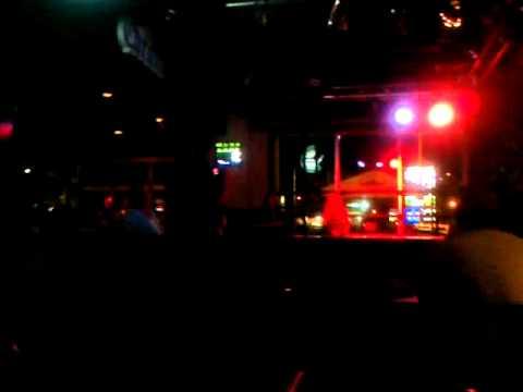 Coppertown at Benefit for Jacob Dixon (видео)
