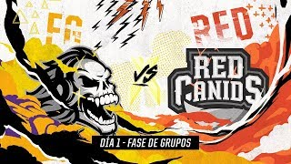 Nonton Furious vs RED Canids HIGHLIGHTS | Rift Rivals (BR/LAN/LAS) - Fase de Grupos - D1 Film Subtitle Indonesia Streaming Movie Download