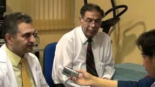 ¿Qué pasa en la sangre después de una sesión de Biomagentismo?