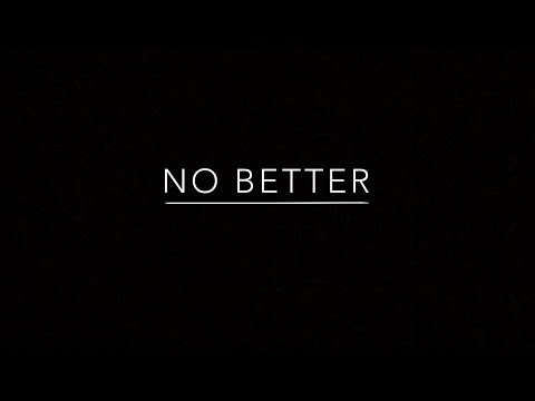 Lorde - No better lyrics