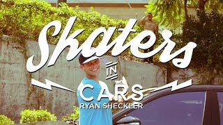 Video Skaters In Cars: Ryan Sheckler | X Games MP3, 3GP, MP4, WEBM, AVI, FLV Agustus 2018