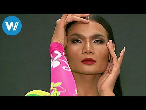 Eine zweite Art von Frau – Thailand, das Dritte Gesch ...