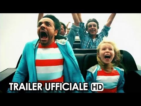 instructions - Trailer Ufficiale del film Instructions Not Included con Eugenio Derbez, Loreto Peralta, Jessica Lindsey e diretto da Eugenio Derbez. Valentin è un playboy d...