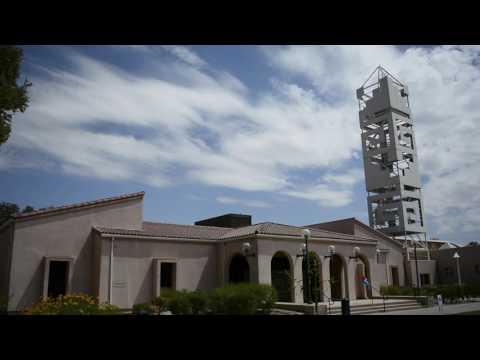 SDSU-IV Campus talking about Hispanic student recruitment