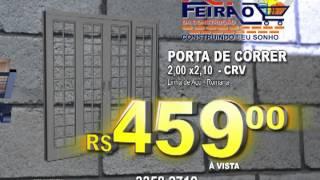 FEIRÃO DA CONSTRUÇÃO - COMERCIAL 15 SEGUNDOS