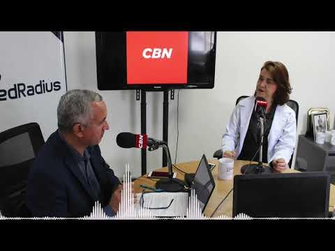 Dra. Márcia Lemos - Entrevista Rádio CBN