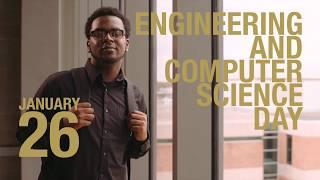 Oakland University Engineering and Computer Science Day – January 26, 2019