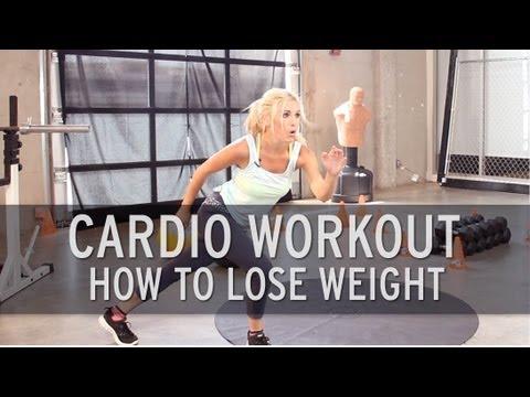 brucia i grassi - cardio fitness