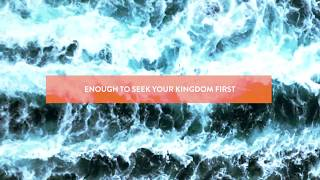 Video Jesus Culture - Not Afraid (Official Lyric Video) MP3, 3GP, MP4, WEBM, AVI, FLV Mei 2019