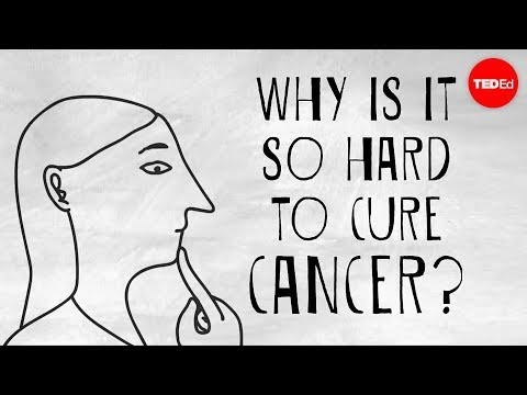 Why Is It so Difficult to Cure Cancer?