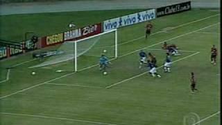 2006: Cruzeiro 2x1 Flamengo baudocruzeiro.blogspot.com