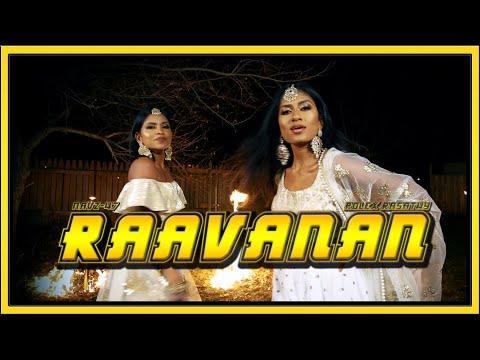 """ROLEX RASATHY x NAVZ-47 - """"RAAVANAN"""""""
