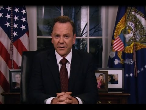 Designated Survivor Season 1B (Promo 'Uncover the Truth')