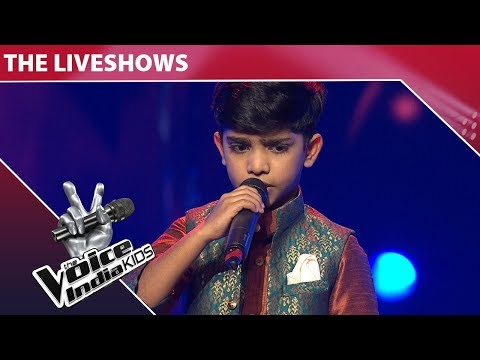 Video Fazil Performs On Chunar | The Voice India Kids | Episode 19 download in MP3, 3GP, MP4, WEBM, AVI, FLV January 2017