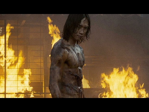 The Untold Truth Of Ninja Assassin