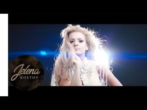 Hej, srpski pričam ti – Jelena Kostov – nova pesma i tv spot