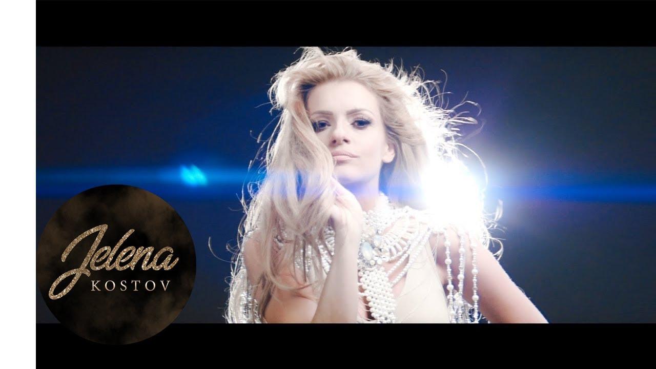 Hej, srpski pričam ti – Jelena Kostov – nova pesma