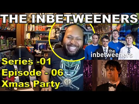 The Inbetweeners: Season 1, Episode 6 Xmas Party Reaction