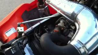 4. 2005 Firecat F6