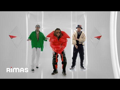 Jalapeño Remix - Amenazzy x Wiz Khalifa x Myke Towers