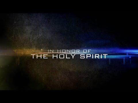 HONOR THE HOLY SPIRIT | Pastor Vlad