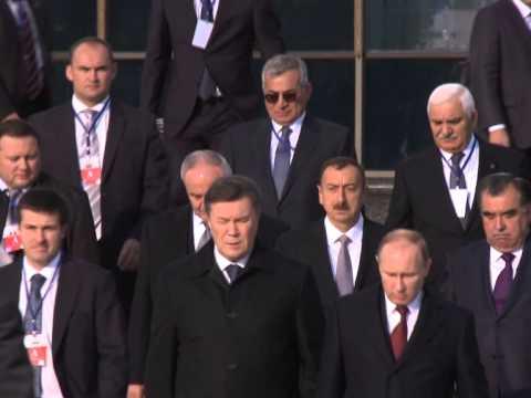 Preşedintele Nicolae Timofti a participat la Summit-ul șefilor de stat ai Comunității Statelor Independente, care s-a desfășurat în capitala Republicii Belarus, Minsk