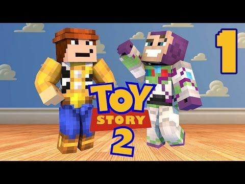 מיינקראפט - היום אני (עידו) מקליט פרק ראשון בסדרת צעצוע של סיפור. הירשמו לערוץ: https://www.youtube.com/subscription_center?add_user=bigboostplays.