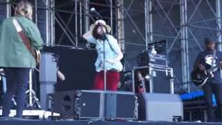 "Adam Green - ""Dance with me"" - Primavera Sound festival 2013  Barcelona"