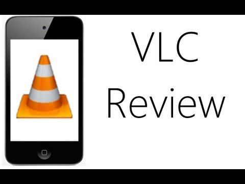 VLC For IPhone And IPod Touch Review