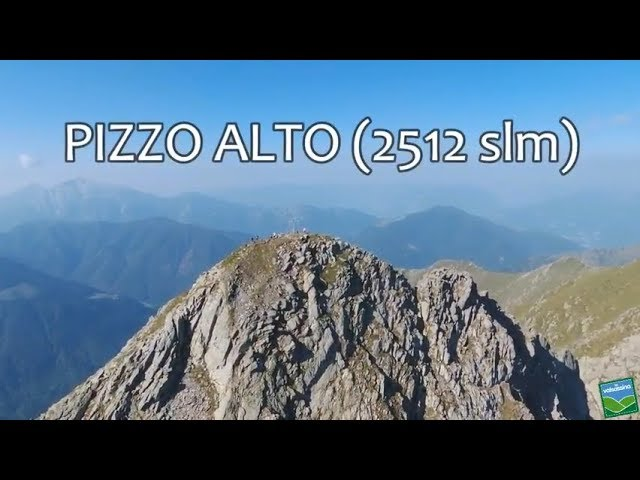 Pizzo Alto