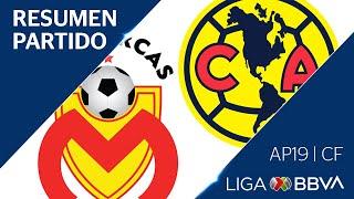 Resumen y Goles | Morelia vs América | Liga BBVA MX - Semifinales