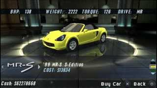 Nonton All cars from The Fast and The Furious: Tokyo Drift (PS2/PSP - 2006) Film Subtitle Indonesia Streaming Movie Download