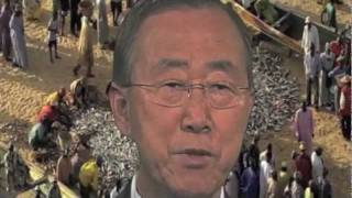 Video Message from Mr. Ban Ki-moon, Secretary-General of the United Nations, on the occasion of United Nations Decade on Biodiversity. Find out more at: ...