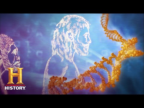 Ancient Aliens: DNA IS THE KEY TO ANCIENT MYSTERY (Season 6) | History