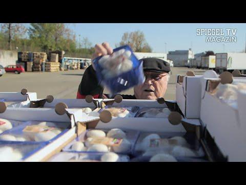 Essen ohne Geld: Die Food-Rebellen - gegen die system ...