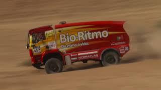 Rallye Oilibya du Maroc 2017 - Prologo